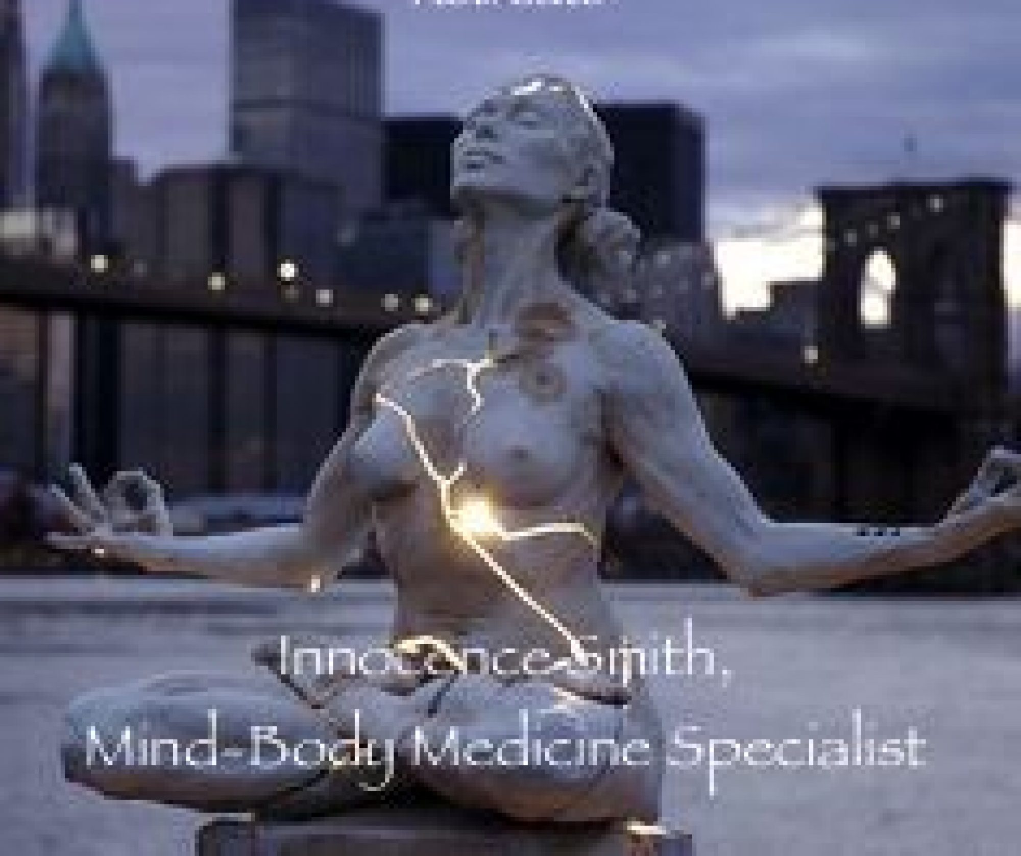 InnocenceSmith.MindBodyMedicine